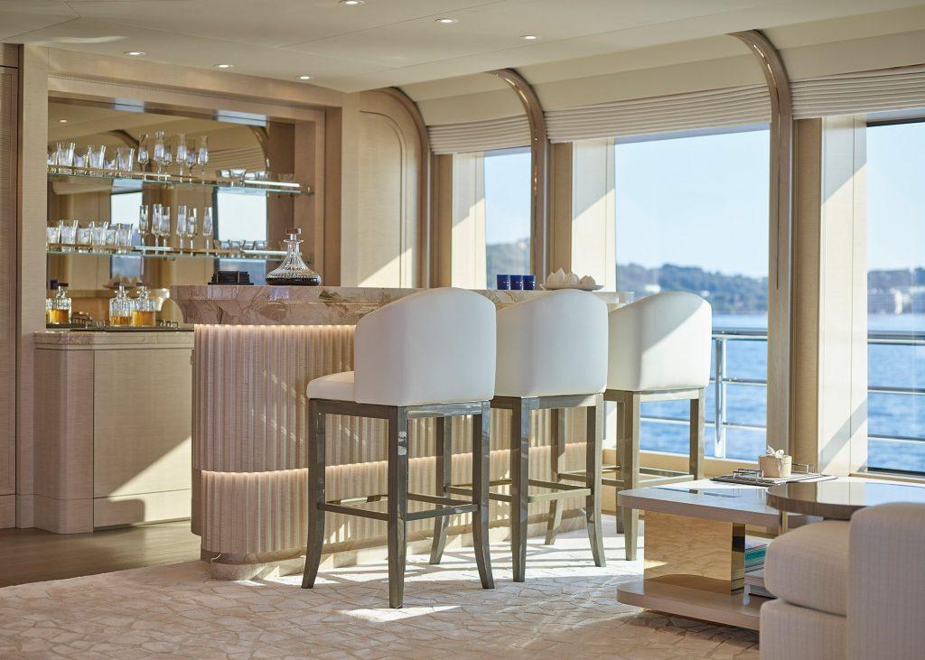 Aurora Borealis Yacht by Wich Design
