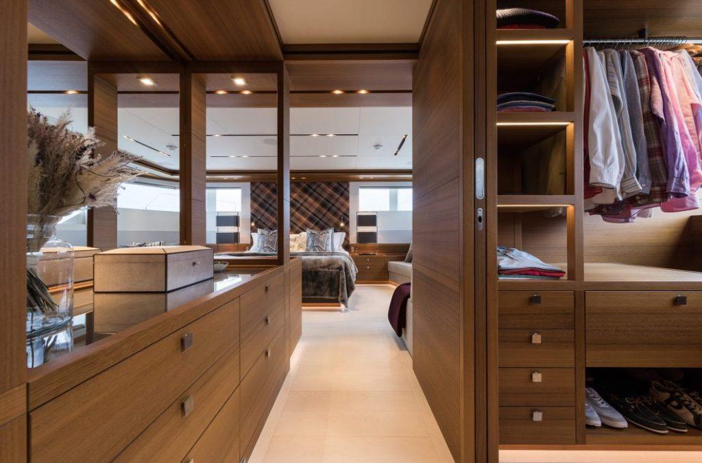 Studio Indigo Yacht Brigadoon