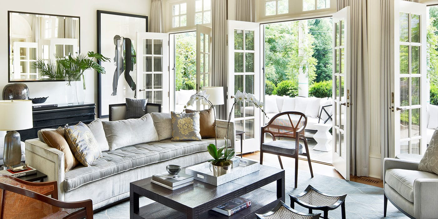 Groves & Co: Bringing NYCFlair to Interior Design