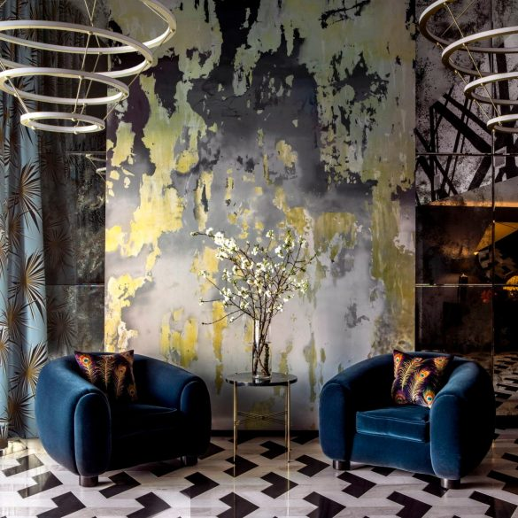 Handel Architects: Their Best Interior Designs