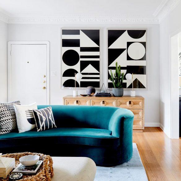 Orlando Soria: Get Inspired By This Famous Interior Designer