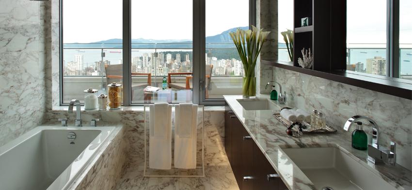 Patricia Gray: Interior Design in Canada