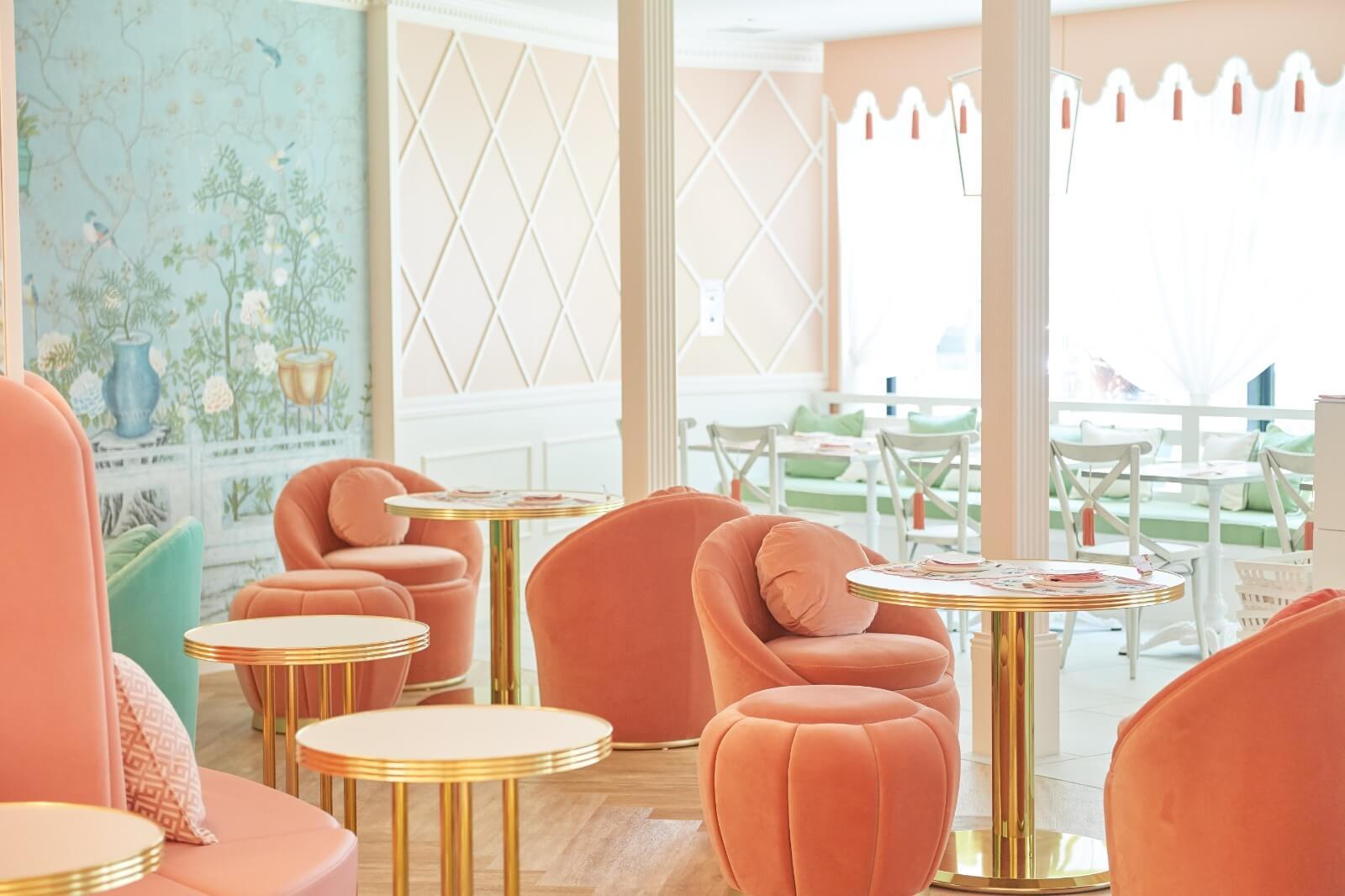Grandmillenial Style Interior Design
