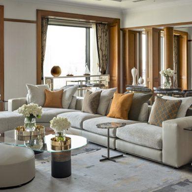 HBA: Interior Design Company Specializing in Luxury Hospitality